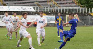 Ravenna-Bassano