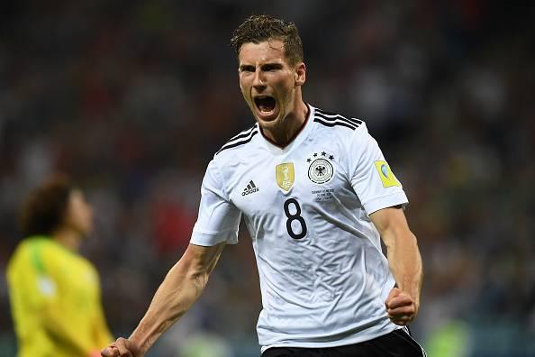 Calciomercato, UFFICIALE: Leon Goretzka è del Bayern Monaco