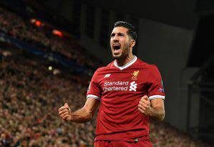 Infortunio Emre Can