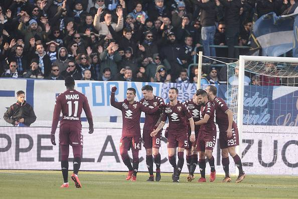 Sport: IL TORINO DI MAZZARRI STENDE 3-0 IL BOLOGNA