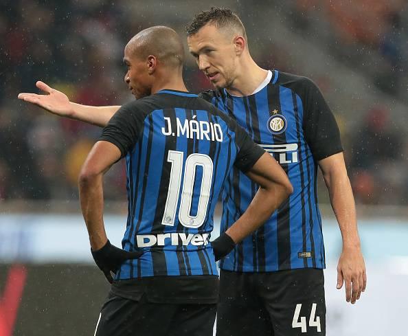 Inter, Joao Mario ci
