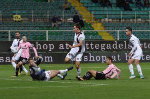 Serie B 22a giornata