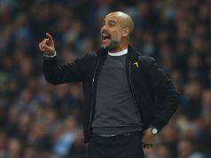 Shakhtar Donetsk-Manchester City