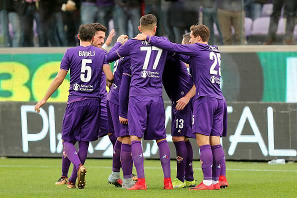 Fiorentina, Hagi sul figlio: