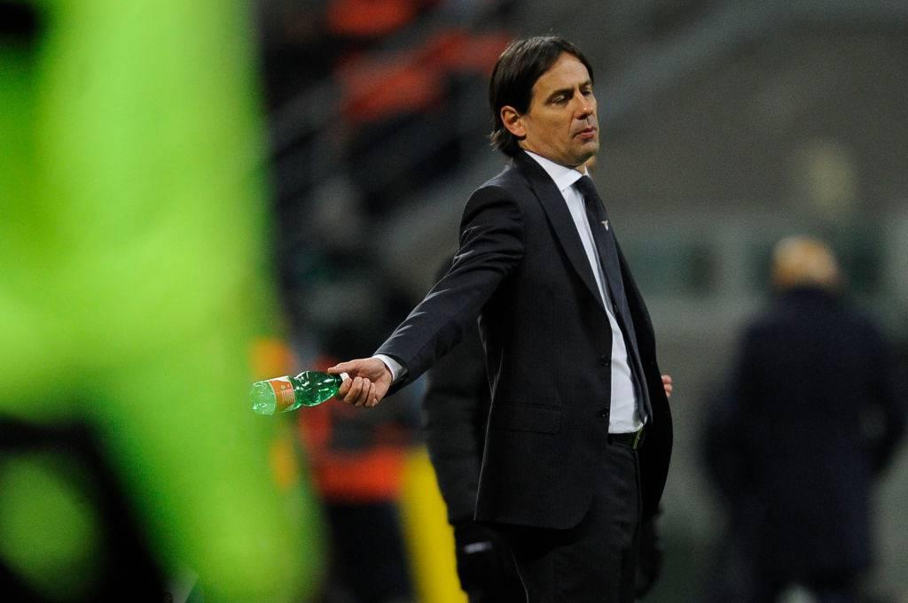 Milan-Lazio, Inzaghi ha preso la decisione definitiva su Immobile