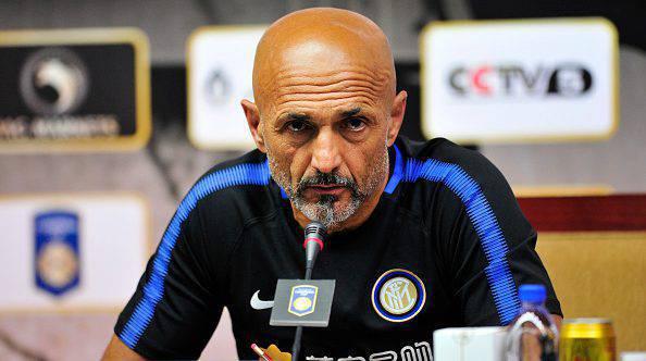 Lista Champions Inter