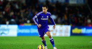 Hazard Manchester City