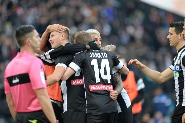 Juventus, Nedved: