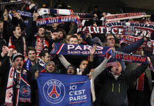 Ligue 1 33a giornata