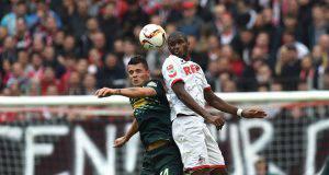 Colonia-Borussia Dortmund