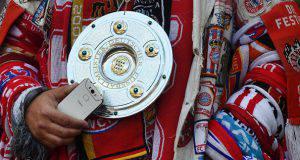 Bundesliga prima giornata