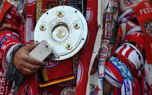 Augsburg-Bayern Monaco