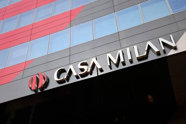 Bacca Milan