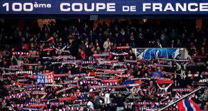 Coppa di Francia sedicesimi di finale