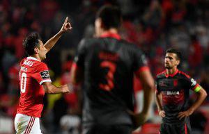 Sporting Braga-Benfica