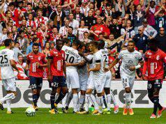 Recupero Ligue 1