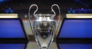 Sorteggio Champions ottavi
