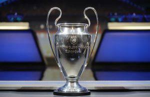 Champions League preliminari