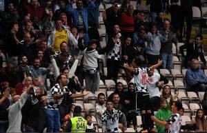Boavista-Sporting Braga