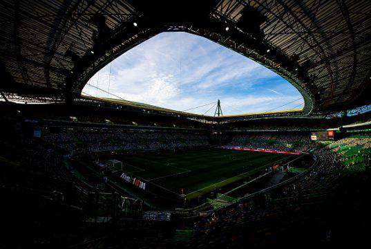 Sporting CP-Benfica