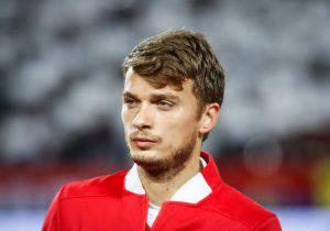 Ljajic Spartak Mosca