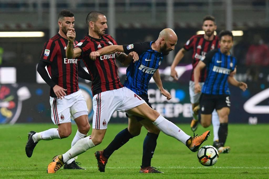 Milan-Inter, ufficiale: si recupera il 4 aprile