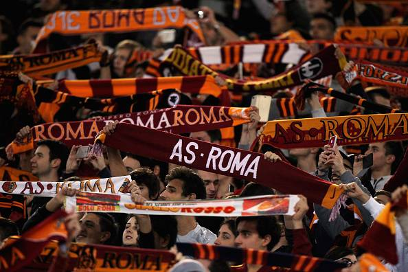 Young Roma