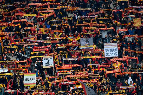 Benevento-Lecce