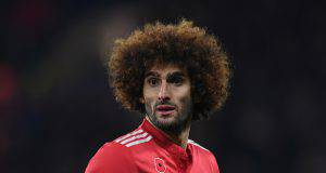 Fellaini Besiktas