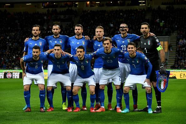 Nazionale, il 28 maggio ci sarà Italia-Arabia Saudita