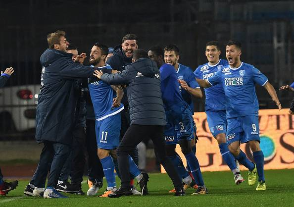 Serie B 35a giornata