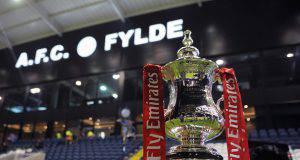 FA Cup sedicesimi di finale