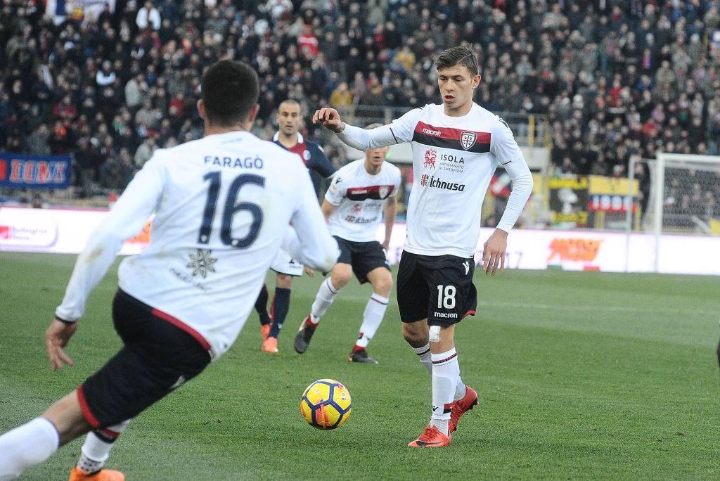 Giulini: 'Barella non andrà alla Juve! Farias al Napoli, tutta la verità'