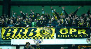 Hertha Berlino-Borussia Dortmund