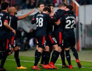 Athletic Bilbao-Leganes