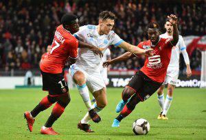 Ligue 1 22a giornata