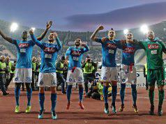 Serie A 25a giornata