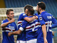 Sampdoria-Verona