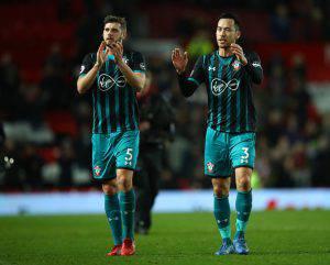 Southampton-Crystal Palace