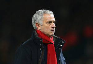 Manchester United-Stoke