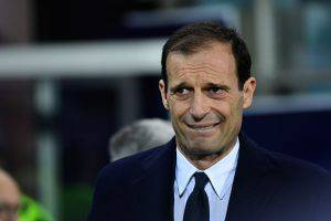 Allegri Juventus-Tottenham