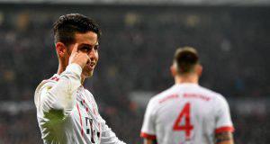 Bayern Monaco-Besiktas