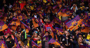 Lenglet Barcellona