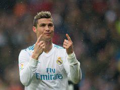 Leganes-Real Madrid