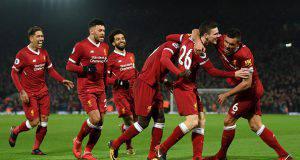 Liverpool-Porto
