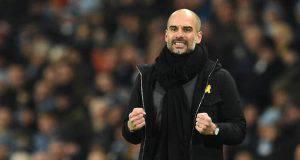 Jorginho Manchester City