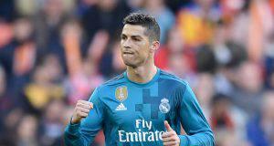 Cristiano Ronaldo Juventus