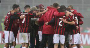 Milan-Ludogorets