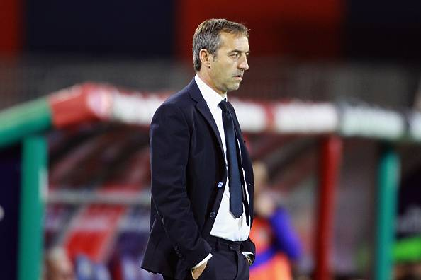 Džeko riprende la Sampdoria nel recupero, la Roma pareggia 1-1
