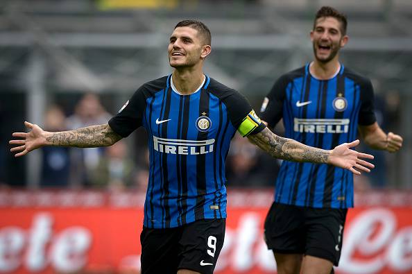 Inter, le tentazioni di Icardi: Real e PSG provano l'affondo